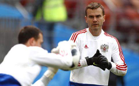 На чем ездят Акинфеев и другие игроки российской сборной