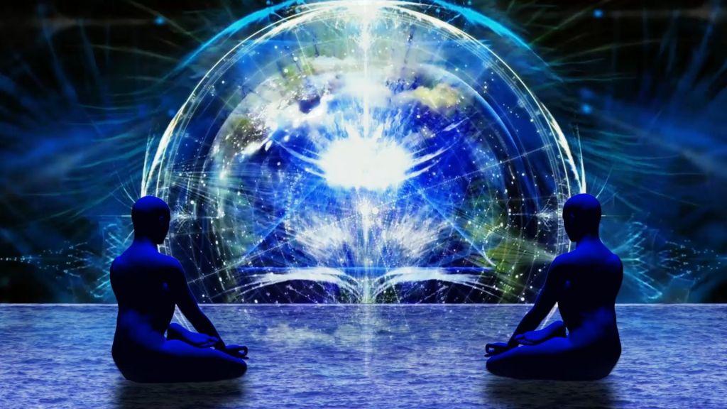 Энергоинформационное поле Вселенной: все события на Земле сохраняются вечно