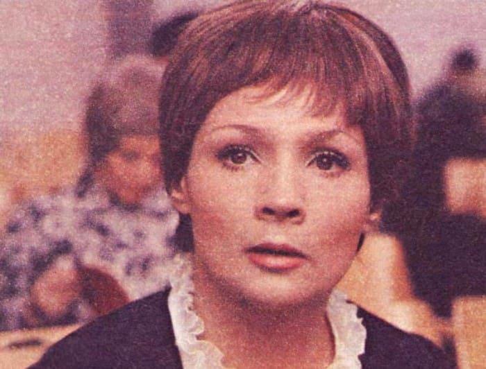 Зинаида Славина в фильме *Каждый вечер после работы*, 1973 | Фото: kino-teatr.ru