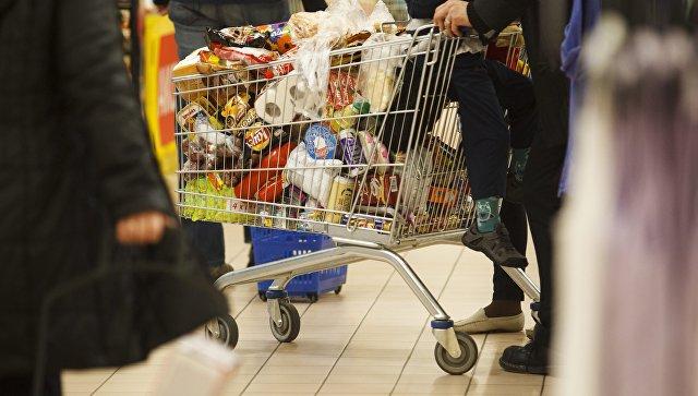 """Пищевой апартеид: Восточная Европа стала """"мусорным ведром"""" для Брюсселя"""