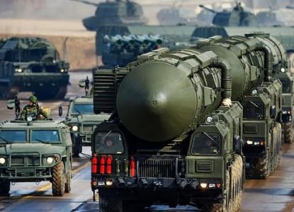 Как Россия чуть не лишилась своего ядерного щита