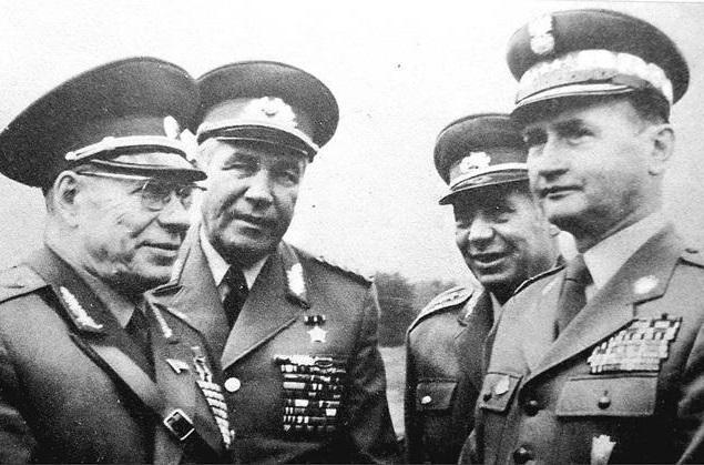 Самая удачная операция ЦРУ: Кто отравил министра обороны СССР и еще трех стран.