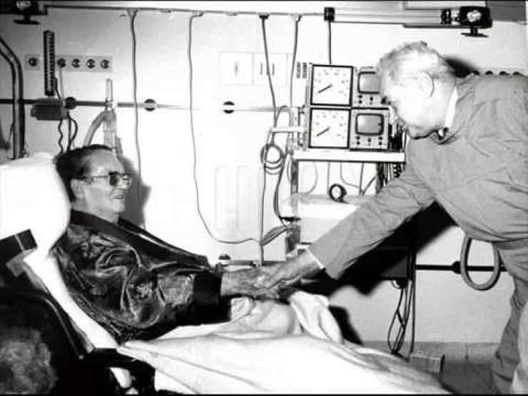 После Тито был потоп. Тяжёлое наследие «хозяина» Югославии