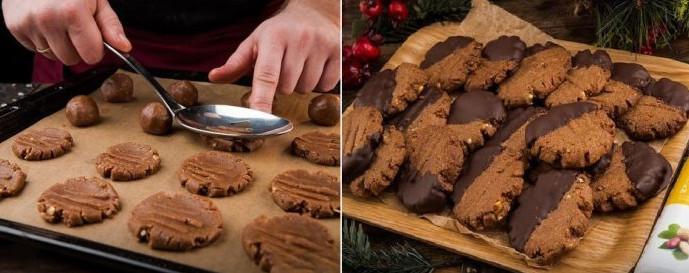 Шокоголики, этот рецепт для …