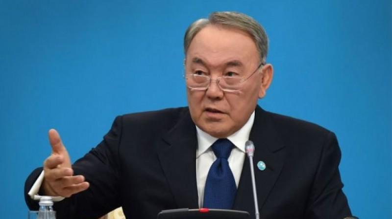 Назарбаев: «Вместо моих портретов при въезде в город я хочу видеть табло с цифрами созданных вами рабочих мест».