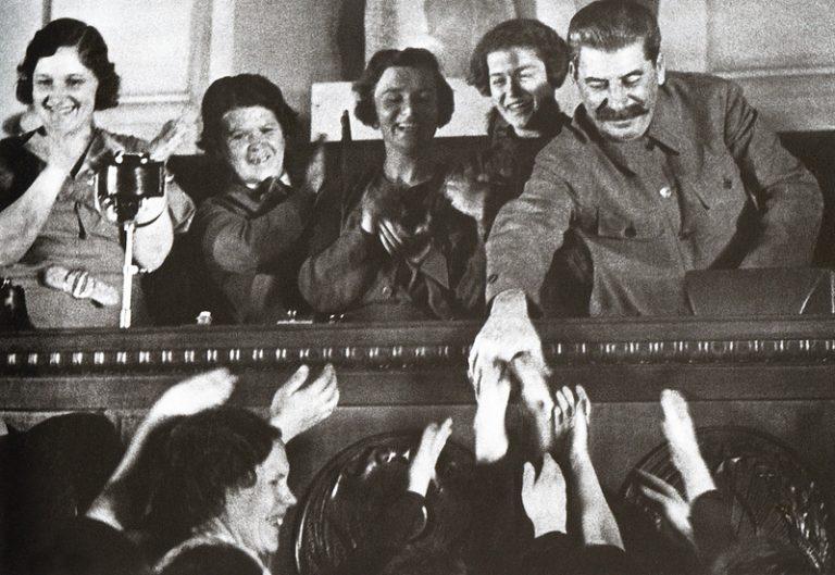 Любовницы Сталина