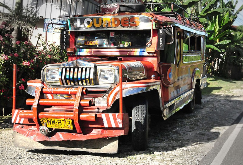Стоимость жизни на Филиппинах