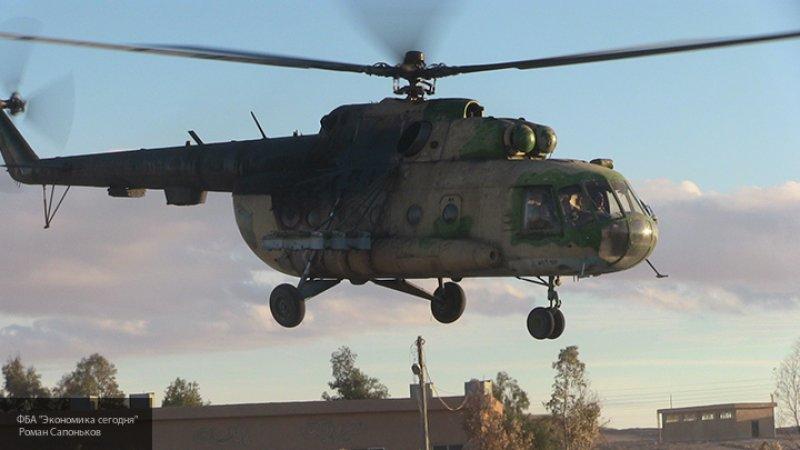 Конвой армии Сирии направлен в Дейр-эз-Зор из-за активизации ИГИЛ