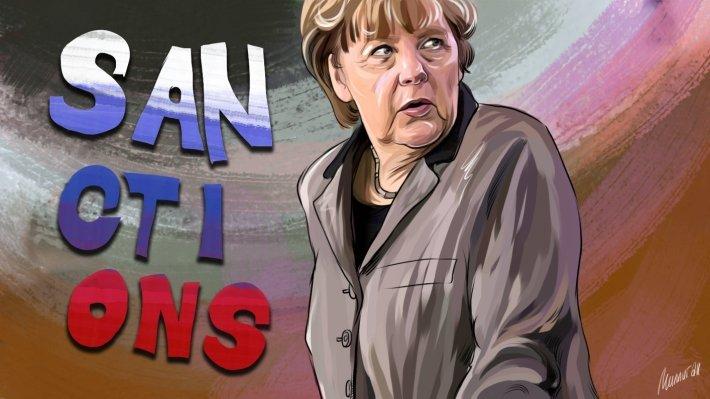 В Германии проговорились, чт…