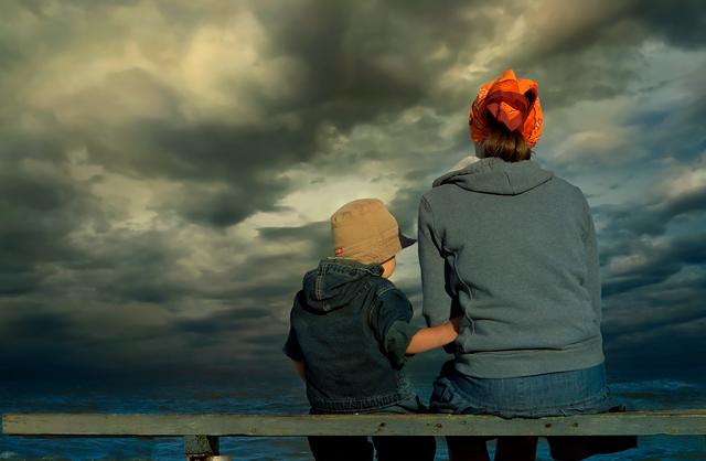 Почему не стоит жениться на разведенке с ребенком (естественно, мнение мужчины)