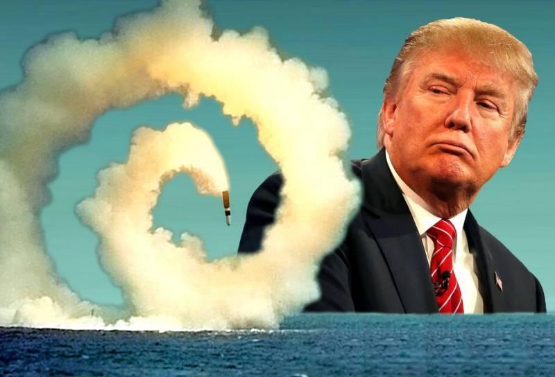 «Ядерное предложение» от Трампа: США готовят ловушку для России?