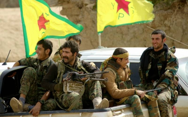 Надо ли обвинять курдов в беспринципности?