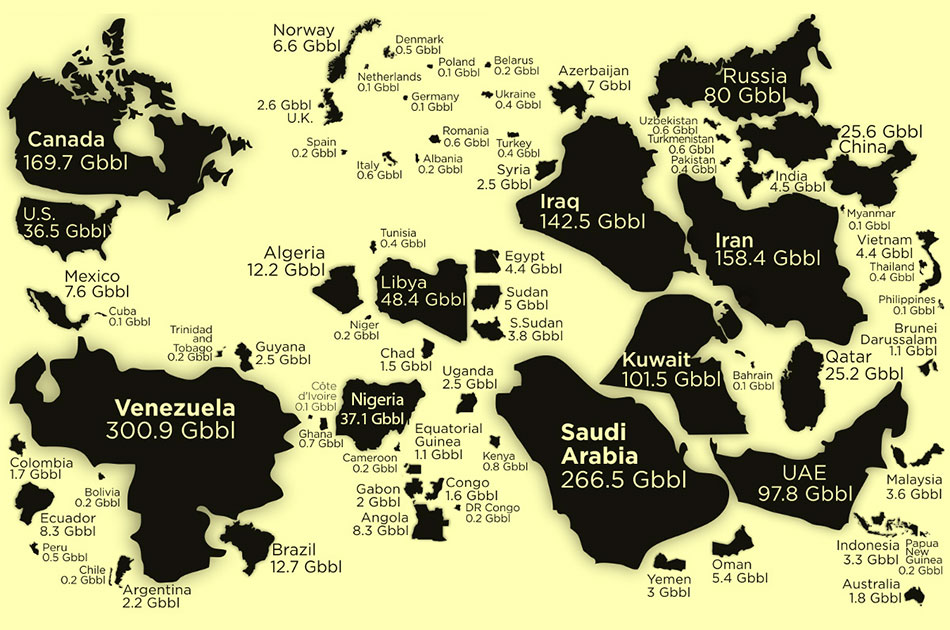 7 апреля 2019 - Зачем американцам Венесуэла