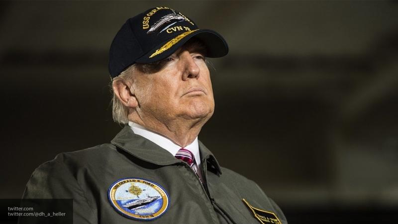 """""""Вашингтон подрывает свою власть"""": Трамп уверен, что Россия ждет помощи от США"""