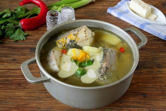 Как подобрать специи для рыбных блюд, чтобы получился аппетитный вкус и аромат кулинарные хитрости,рыбные блюда,специи