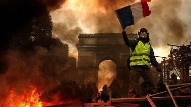 Решающий момент. Французские…
