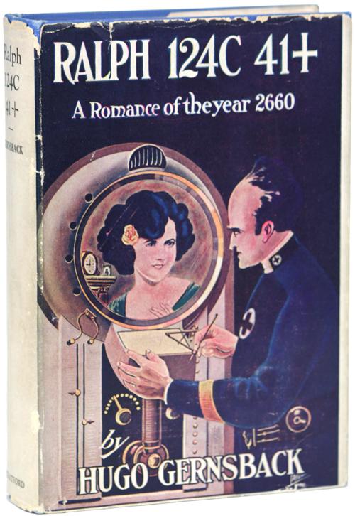 Книги писателей-фантастов, которые предсказывали будущее