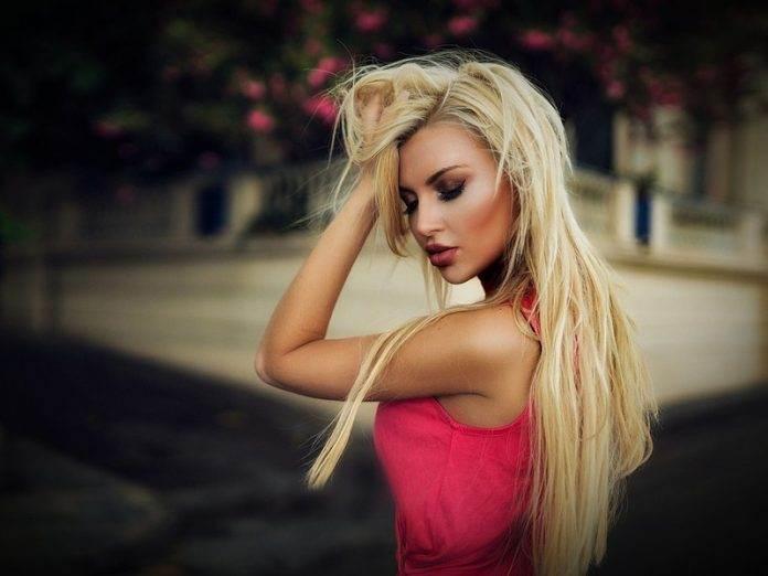 Ответ блондинки на произошед…