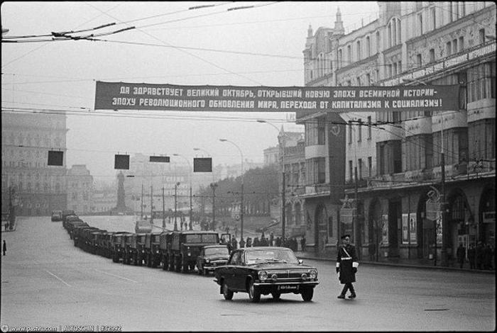 1970-е годы без прикрас: Жизнь советских людей на фотографиях Владимира Сычева жизнь