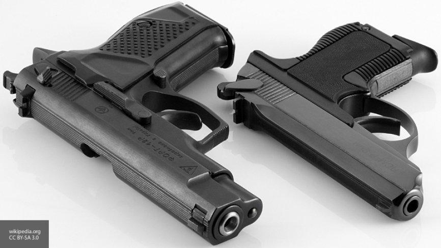 Ночью на улице Фрунзе в Липецке мужчина стрелял в 28-летнего родственника