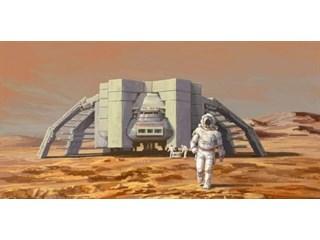 Самые потрясающие космические проекты России: колонизация планет, высокоскоростной интернет, уникальные космодромы