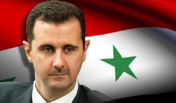 Башар Асад: США и Россия бли…
