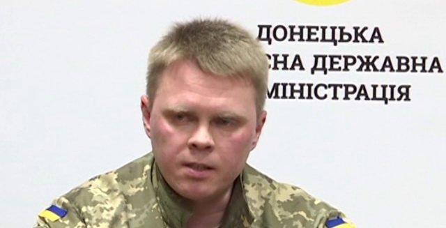 Новый гауляйтер Донбасса