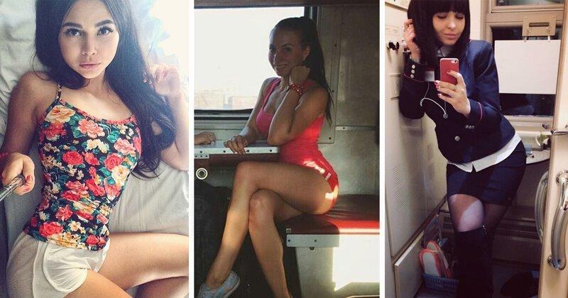 Богини плацкарта: девушки, ради которых можно проехать свою станцию боковушка, девушки, купе, плацкарт, поезд, путешествие, ржд