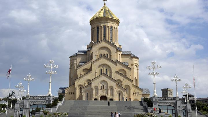 Будьте осторожны и не допускайте ошибок: Католикос-Патриарх всея Грузии Илия II обратился к народу
