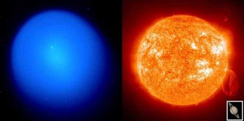 Топ-10 Удивительных крайностей нашей Солнечной системы