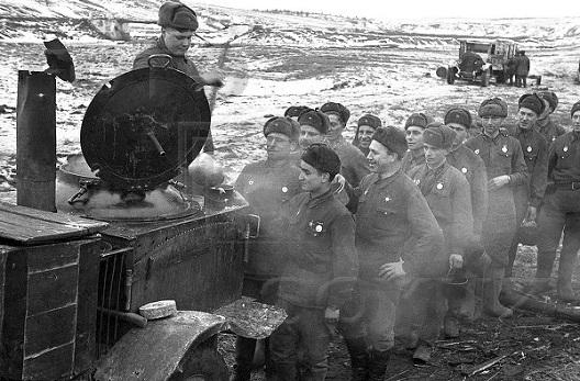 «Дробь шестнадцать»: за что советские солдаты так прозвали перловку