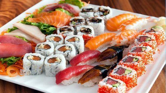Вредные ли для здоровья суши? Интересно знать