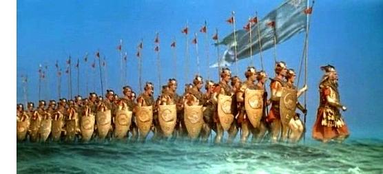 Хроники аномальных явлений Тольятти. Часть 62. Крымский аналог – часть вторая, подводная