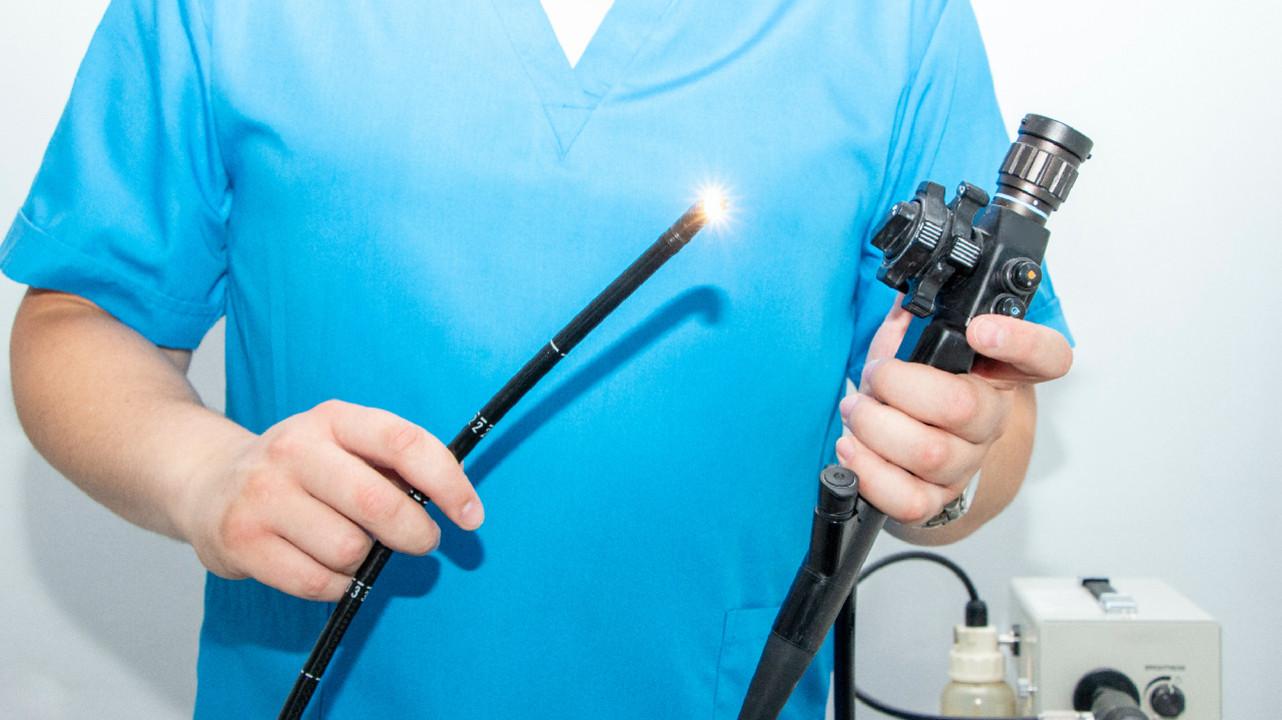 5 важных вопросов о гастроскопии