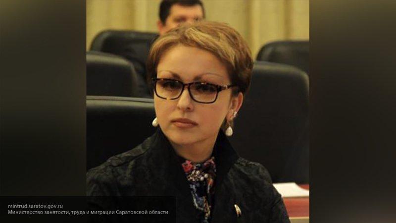 Лгунам не место на госслужбе: Вассерман об увольнении саратовского министра после слов о прожиточном минимуме