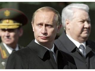 20-Летие Путина — застой или гигантский шаг вперед?