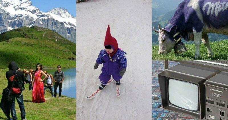 20 необычных фактов о Швейцарии, которые не найти в путеводителе жизнь в Швейцарии, интересно, факты, швейцария