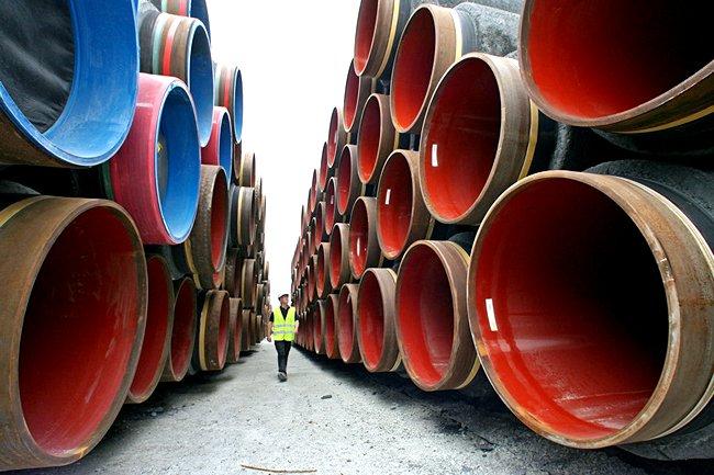 Держись, «Газпром»: Порошенко плетет сети заговора