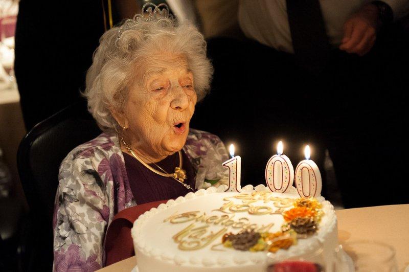 Полезные привычки, повышающие шансы дожить до 100 лет