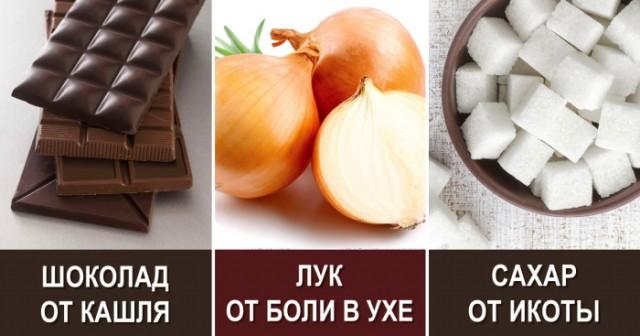 Эффективные домашние рецепты