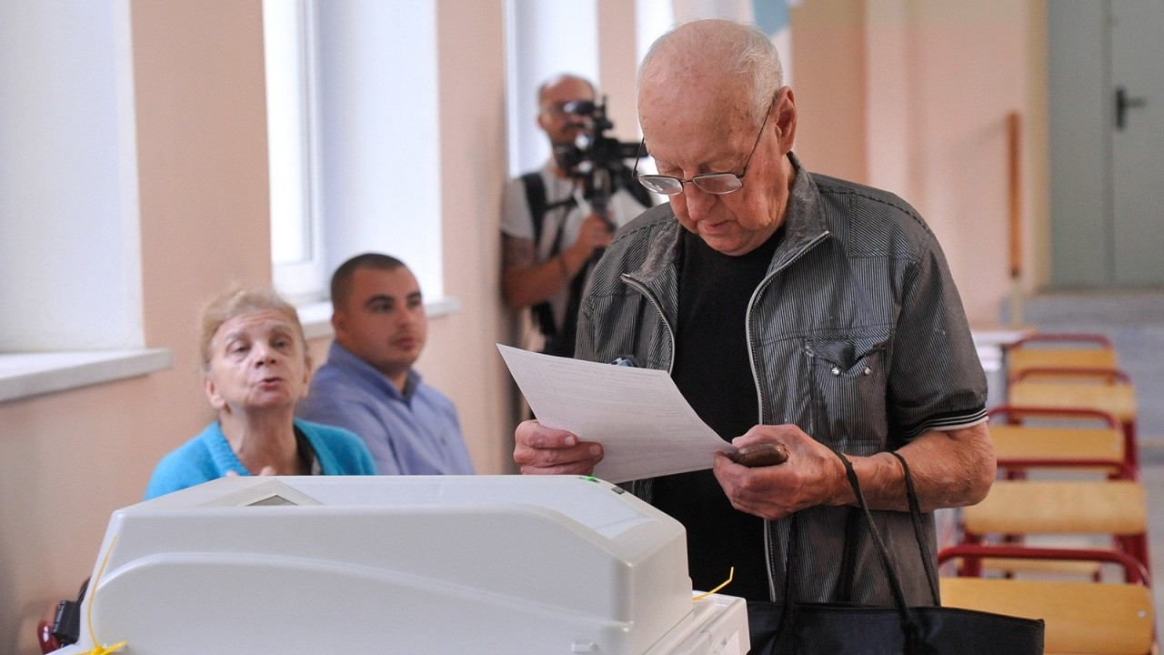 В Приморье не обнаружили нарушения при подготовке к выборам