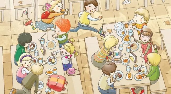 О питании школьников: что уш…