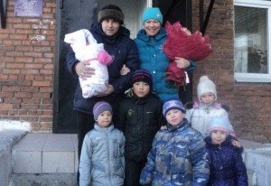 Евгений Медведев спас семеры…