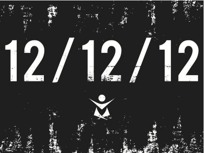 Конец света - 21.12.2012