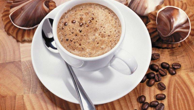Кофе, ради которого хочется просыпаться