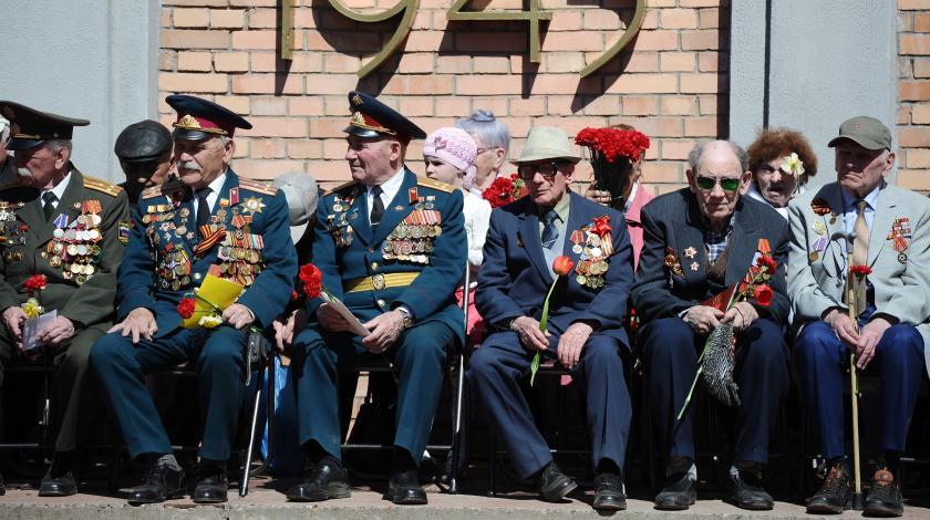 Украинский депутат унизил советских ветеранов
