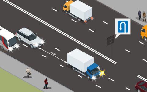 В эту подставу на дороге может угодить любой водитель. Как уберечься?