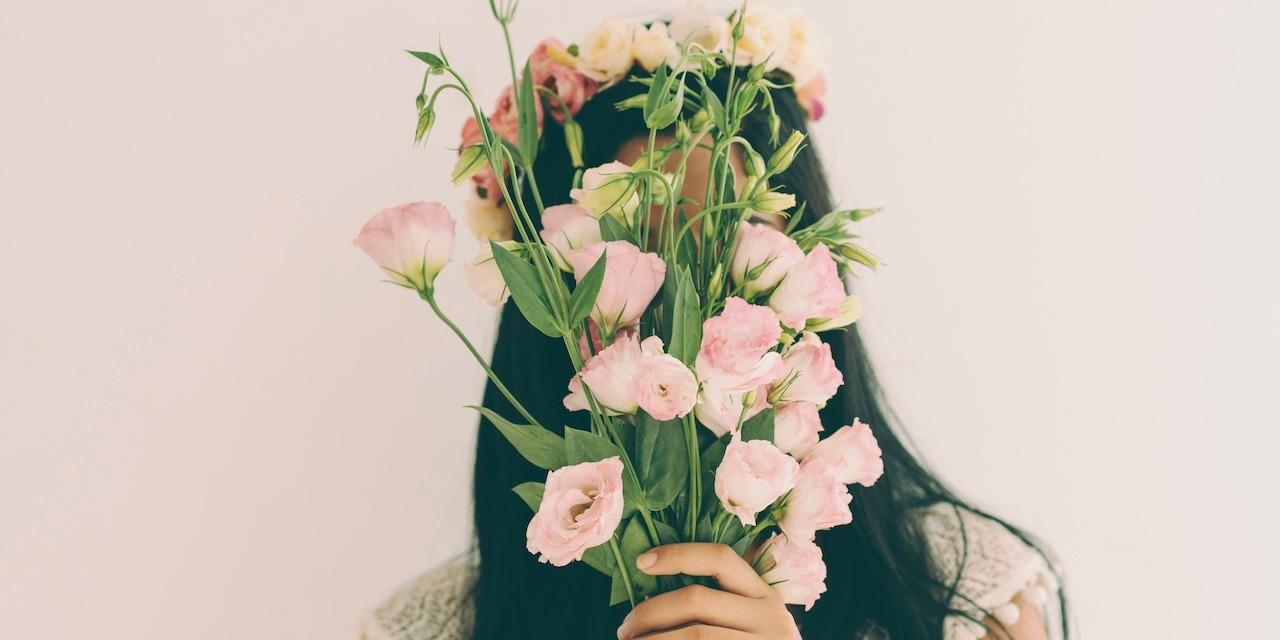 Тест: Какой цветок вам подхо…