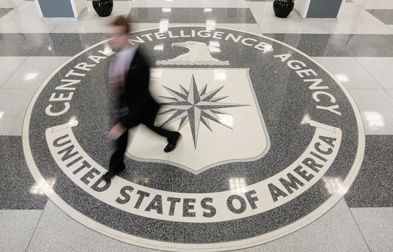 У ЦРУ большие трудности в ра…