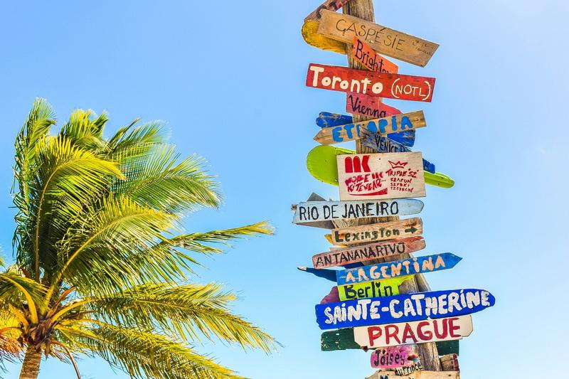9 уроков жизни, которым могут научить путешествия